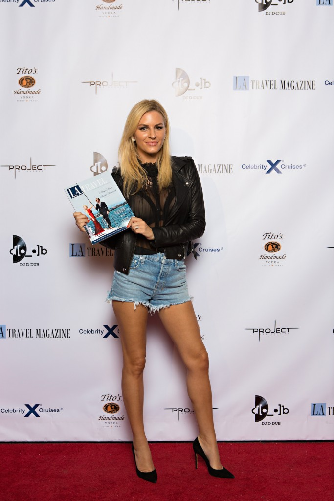 Morgan Stewart Archives - LA Guestlist