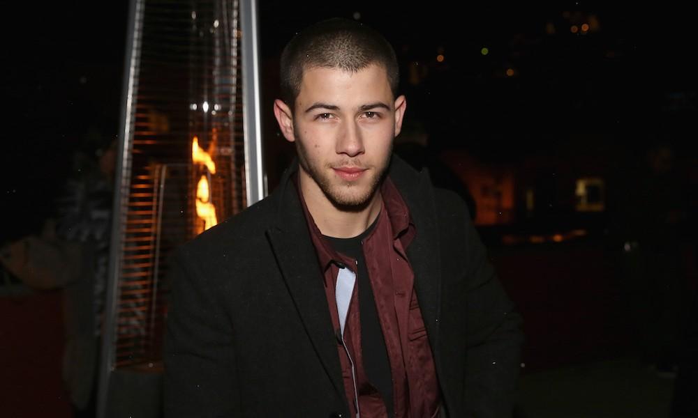 Singer-songwriter Nick Jonas attends NYLON + Dream Hotels Apres Ski at Sundance Film Festival  on January 23, 2016 in Park City, Utah