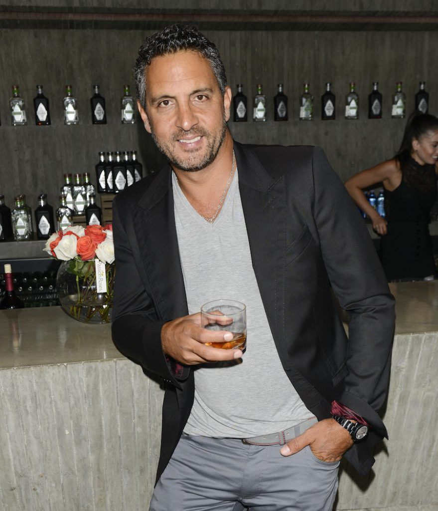 CEO and Co-Founder of The Agency, Mauricio Umansky attends 2016 ESPYs Talent Resources Sports Luxury Lounge on July 12, 2016 in Los Angeles, California