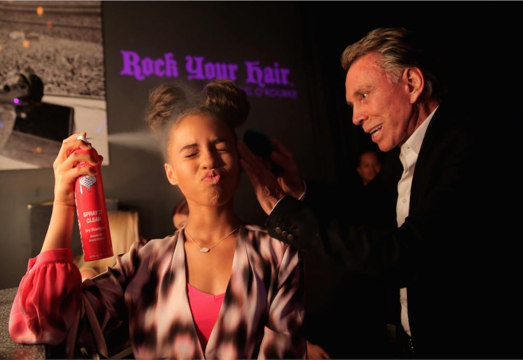 Asia Monet Ray TigerBeat's OFFICIAL Teen Choice Awards Pre-Party Sponsored by NYX Professional Makeup and Rock Your Hair, Los Angeles