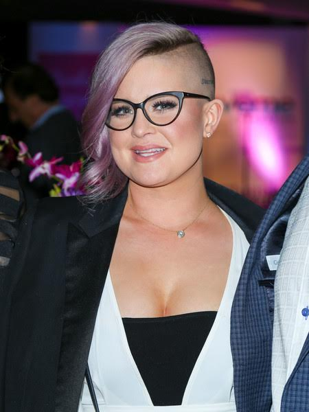 Kelly Osbourne, LisaRaye McCoy, Chaz Dean among others helped raise funds and awareness for Sexual & Domestic Abuse in the LGBT Community