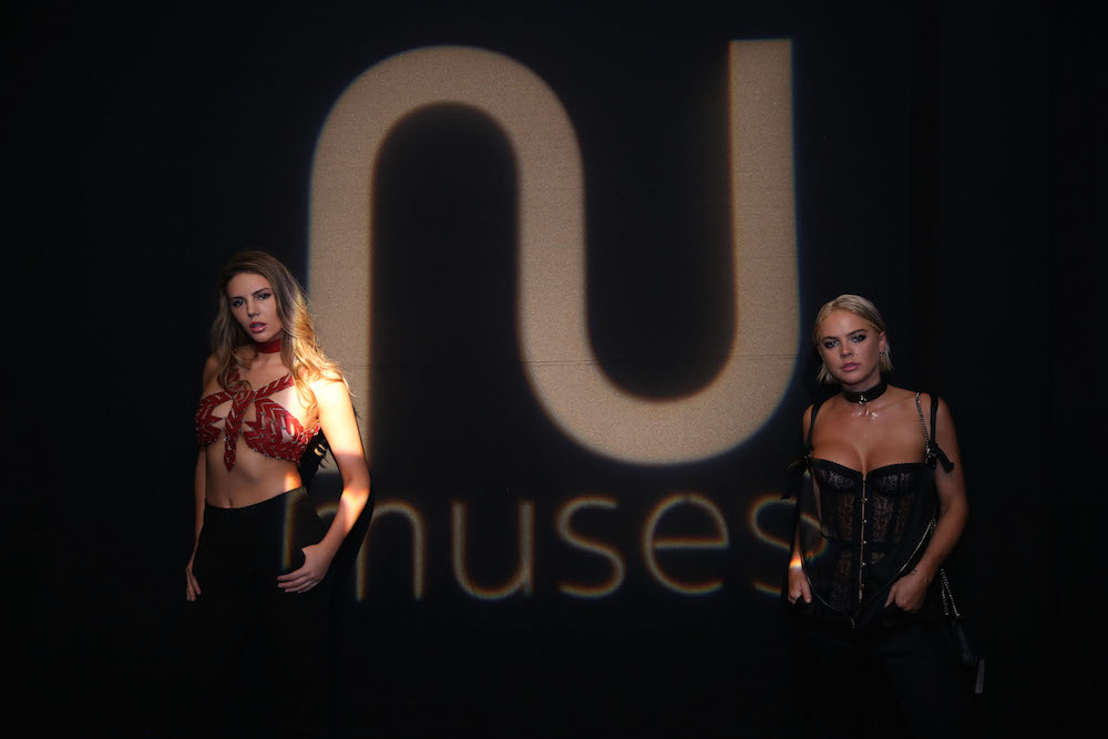 NU MUSES 2017 Calendar Launch Presented by Perrier Jouet, STARZ, Influence.co, Treats! Magazine, and W South Beach Hotel
