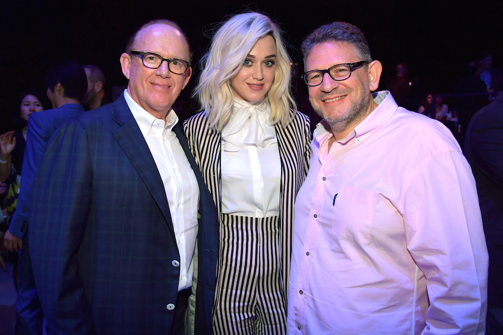 Sir Lucian Grainge's 2017 Artist Showcase Presented by American Airlines and Citi