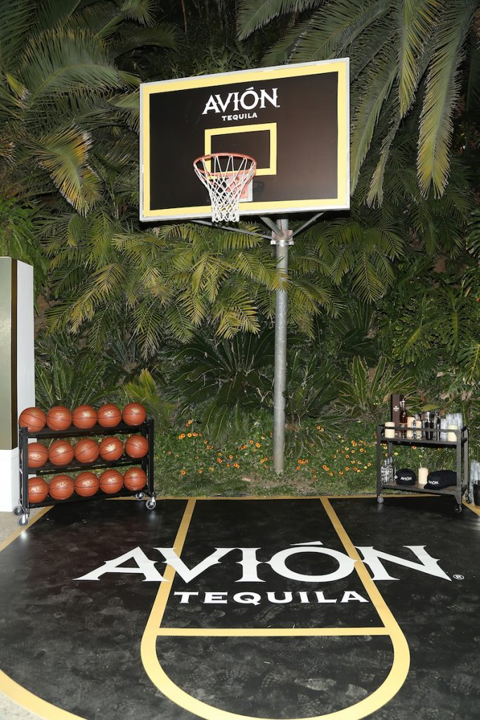 General View At Tequila Avion hosts NBA All-Star After Party presented by Talent Resources on February 17, 2018 in Beverly Hills, California