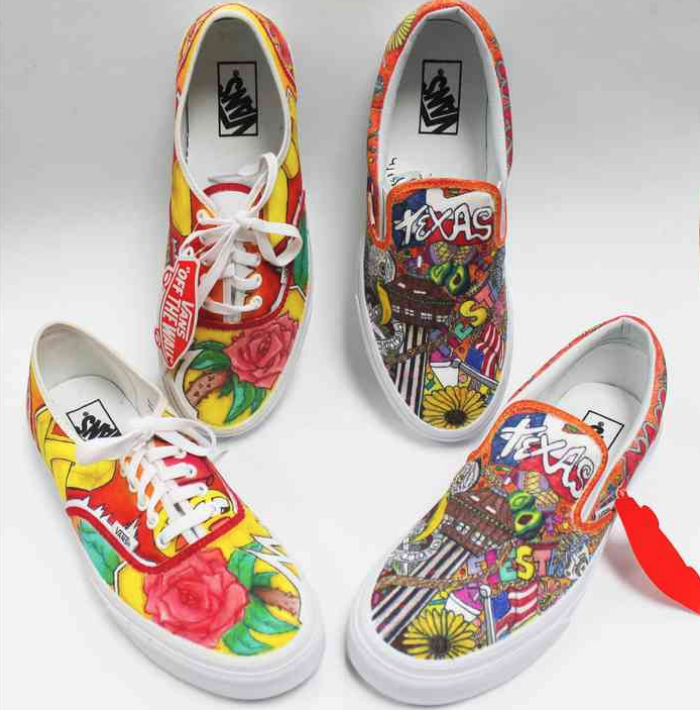 Vote  Choose Your Favorite Schools  Vans Custom Culture Design for their  Chance to win the Grand Prize of  75 9d4f00394