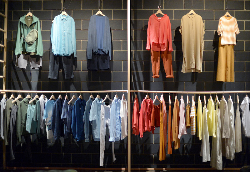 UNIQLO 2019 Collections Celebration at Smogshoppe on March 7, 2019 in Los Angeles, California