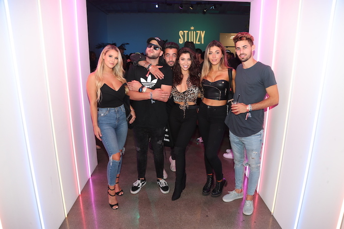 Stiiizy Retail Launch Event In Los Angeles