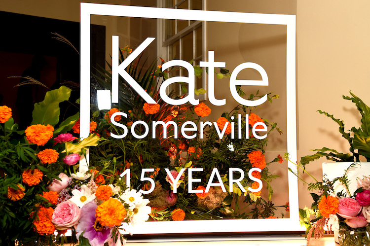 A general view of the atmosphere during The Kate Somerville Clinic Celebrates 15 Years On Melrose at Kate Somerville on October 10, 2019 in Los Angeles, California