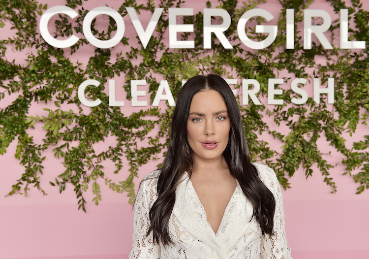Beau Dunn attends Covergirl Clean Fresh Launch Party on January 16, 2020 in Los Angeles, California